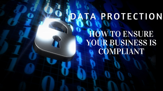 data protection blog