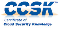ccsk training logo
